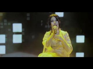 Shahzoda - Ayrilamiz va Baxtli korsam- Шахзода - Айриламиз ва Бахтли курсам (concert version 2016)