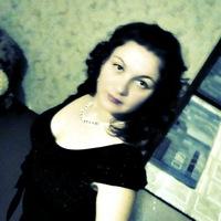 Алина Баринова