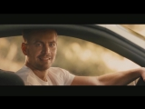 Fast and Furious 7 - Ending Scene