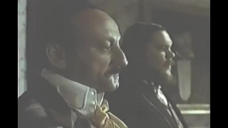 «Красный остров» (1991) - фантасмагорическая драма, реж. Александр Фенько