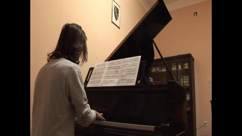 F. Chopin Nocturne in Es-Dur, Op.9, No.2