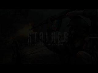 (18+)S.T.A.L.K.E.R. + РОЗЫГРЫШ