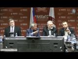 Павел Губарев на Консервативной Перспективе. 2 часть