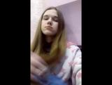 Ангелина Сорокина - Live