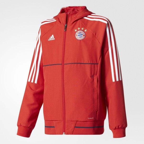 Парадная куртка Бавария Мюнхен