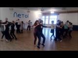 Репетиция постановки «Танго втроём» 26.03.17 (финал)