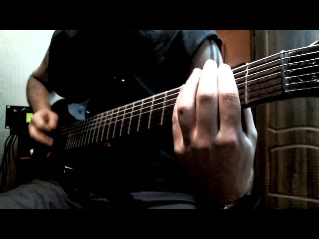 Arsafes - E.T.F.M. (Playthrough/Poznysh