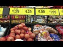 США Открылся новый Супермаркет