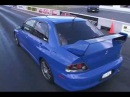 Nyce1s - Top Level Blue EVO @ Atco Raceway!!