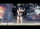 Xandria Nightfall Live Masters Of Rock 2015