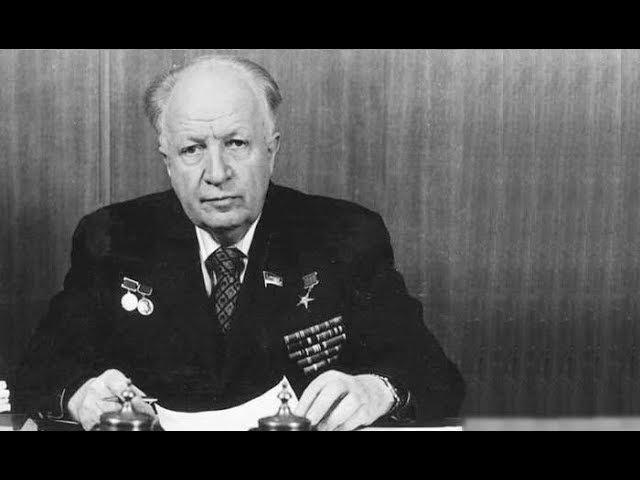 Академик Б.В.Петровский о здравоохранении, о жизни, о себе