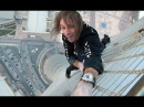 Alain Robert - Extreme Urban Free Solo Climber - The Real Spiderman (2009) [1080p] [HD]