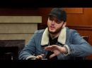 James Arthur on relationship with Simon Cowell | Larry King Now | Ora.TV