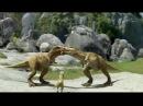 Тарбозавр самый лучший фильм ПРО ДИНОЗАВРОВ!