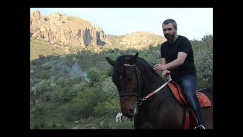 Армянин выступает против слова геноцид