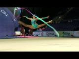 Rhythmic Gymnastics Grand Prix Holon 2015