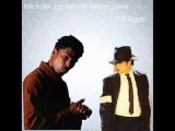 Michael Jackson ft.Glenn Lewis - Fall Again (Remake)