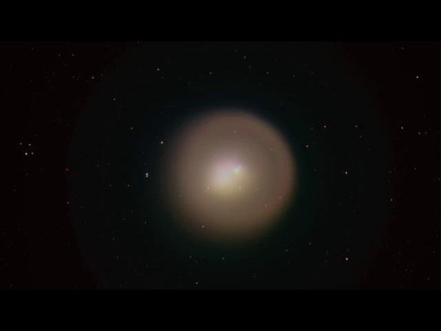Астрофизик Сергей Попов - Химический состав и эволюция звезд