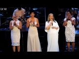 Patti Austin, Dee Bridgewater, Judith Hill &amp Ledesi Live Unforgettable by Natalie Cole