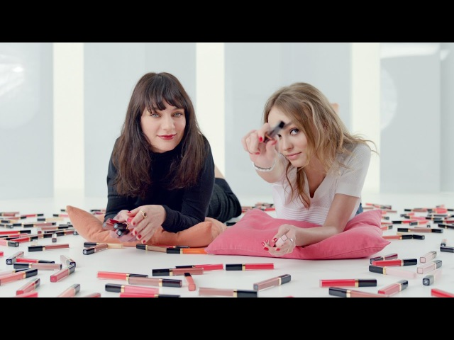 CHANEL Beauty Talks Episode 4 Gloss Only with Lily Rose Depp