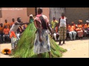 Alta Magia na África 02 Materialização Entidades Zangbeto Togo Benin Senegal