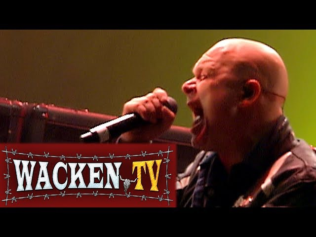 Unisonic Exceptional Live at Wacken Open Air 2016