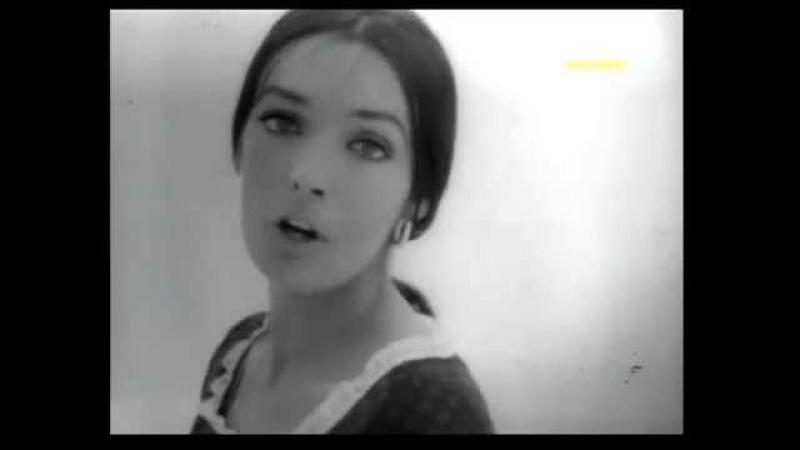 Marie Laforêt Mon amour mon ami