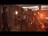 The Flash - 2x08  Team Flash &amp Arrow vs. Vandal Savage (Ultra-HD 4K)