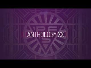 Purple Fog Side - Anthology XX (Compilation 2016 Teaser)