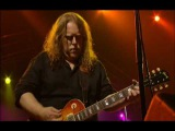WARREN  HAYNES (  Экс. Gov't  Mule ,  The  Allman  Brothers  Band )  -  Cortez  The  Killer  ( Live  In  Asheville , NC , 2006 г