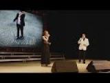 Елена Латышева и Андрей Смирнов - Я бы спел... (Калина Красная 2016)