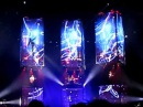 Muse - Exogenesis: Symphony Pt 1 Stockholm Syndrome - live @ Sportpaleis Antwerp 02.11.2009