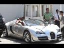 Arnold Schwarzenegger's Luxury Car Collection.