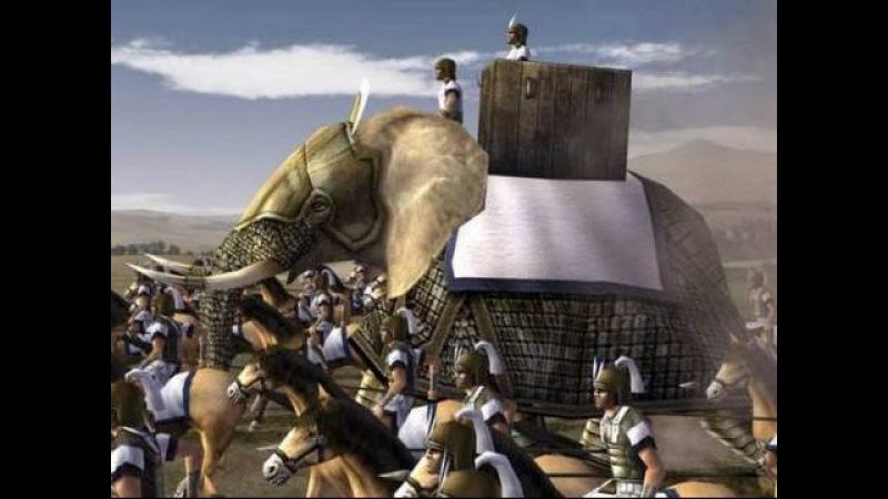 Бронетехника средневековья.Военное наследие прошлого.Древние открытия