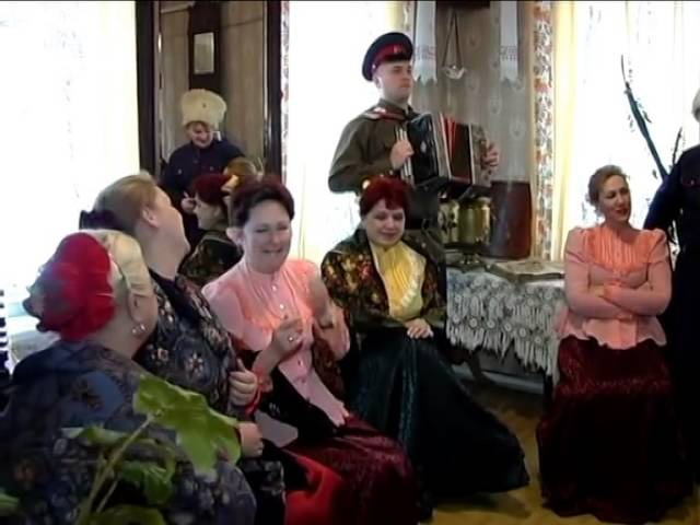 Песня Беленький автор и исполнитель Владимир Дерябкин ( старший)