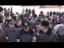 Изгнание украинских фашистов из Крыма