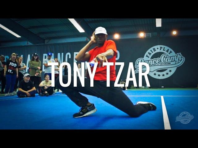 ★ Tony Tzar ★ 4Real ★ Fair Play Dance Camp 2016 ★ | Danceproject.info