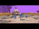 Игра Spore-Вместе с Сашей №4 Племя