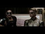 Watchmen - The Sound of Silence - Simon e Garfunkel - HD