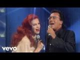 Milva, Al Bano Carrisi - Zuviel Naechte ohne Dich (Io di notte) (ZDF Hitparade 12.2.2000)