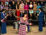 Светлана Резанова - Если любишь ты (В гостях, на концерте у Карела Готта ЧССР ТВ ...