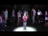 Carrie The Musical - FULL 2013 Seattle Production (Alice Ripley as Margaret)