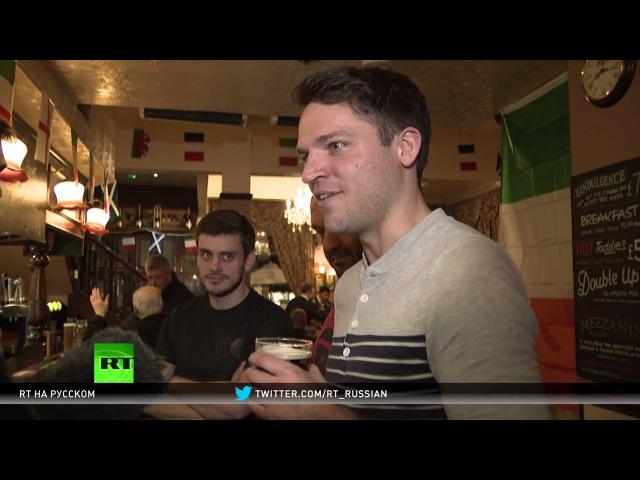 «Обычная пропаганда»: что думают британцы о фильме BBC про российских футбольных ...