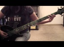 Rainbow - Gates of Babylon - bass cover middle section 7.28.15