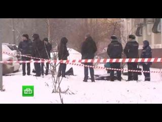 Следователи выясняют причину гибели мужчины и женщины на востоке Москвы