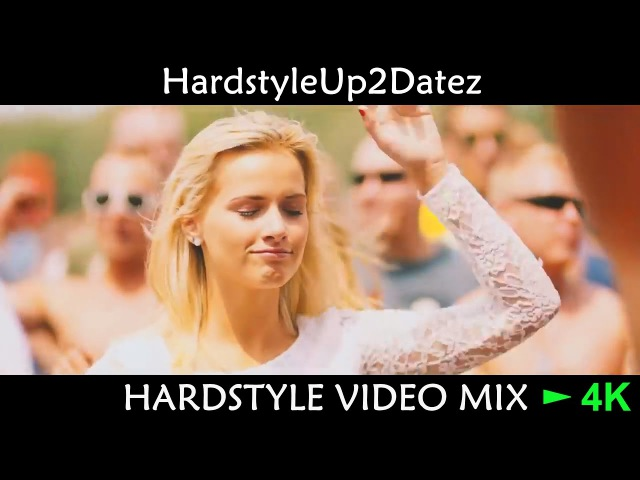 World Of Hardstyle 2017 ♦ Best Hardstyle Mix 2017 ♦ 35K Subs ♦ Popular Songs MegaMix 2017