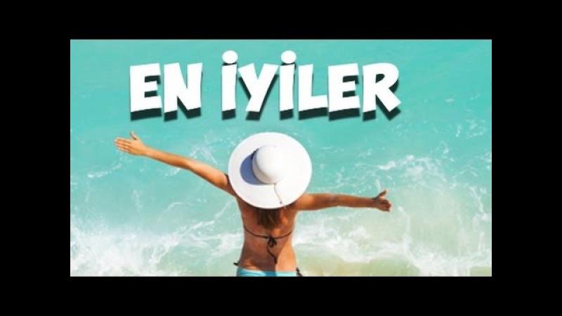 Türkiye'nin En İyi 15 Plajı