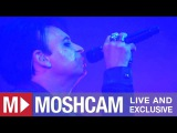 Gary Numan - Jagged Live in Sydney Moshcam