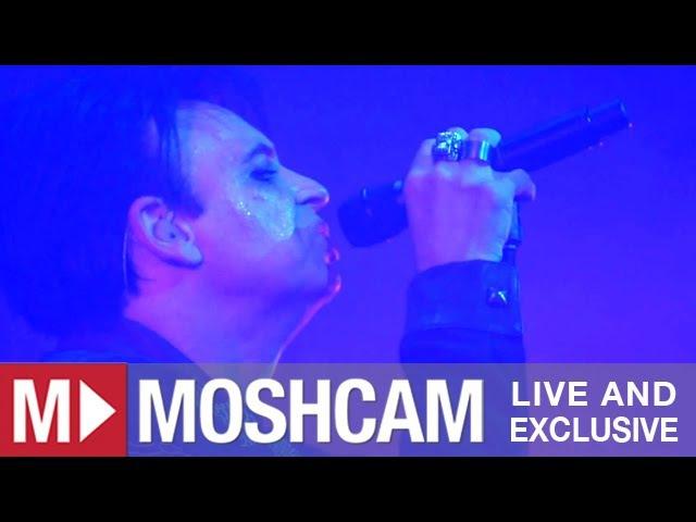 Gary Numan - Jagged | Live in Sydney | Moshcam » Freewka.com - Смотреть онлайн в хорощем качестве