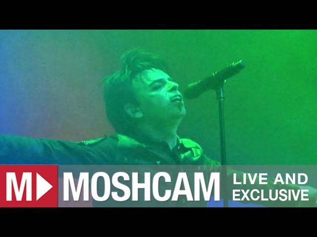 Gary Numan - Haunted   Live in Sydney   Moshcam » Freewka.com - Смотреть онлайн в хорощем качестве